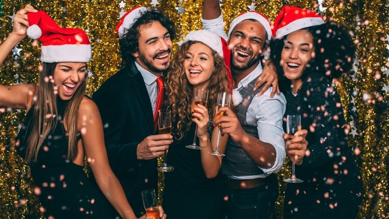 Get Information and buy tickets to DEEP SOUTH FESTIVAL CHRISTMAS PARTY 2020 on Tower House Experience