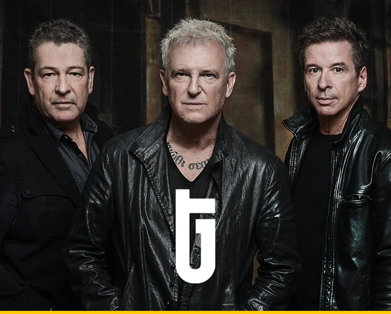 New Year's Eve with Glass Tiger  on Dec 31, 18:00@Buffalo Grand Hotel - Buy tickets and Get information on Buffalo Grand Entertainment buffalogrand