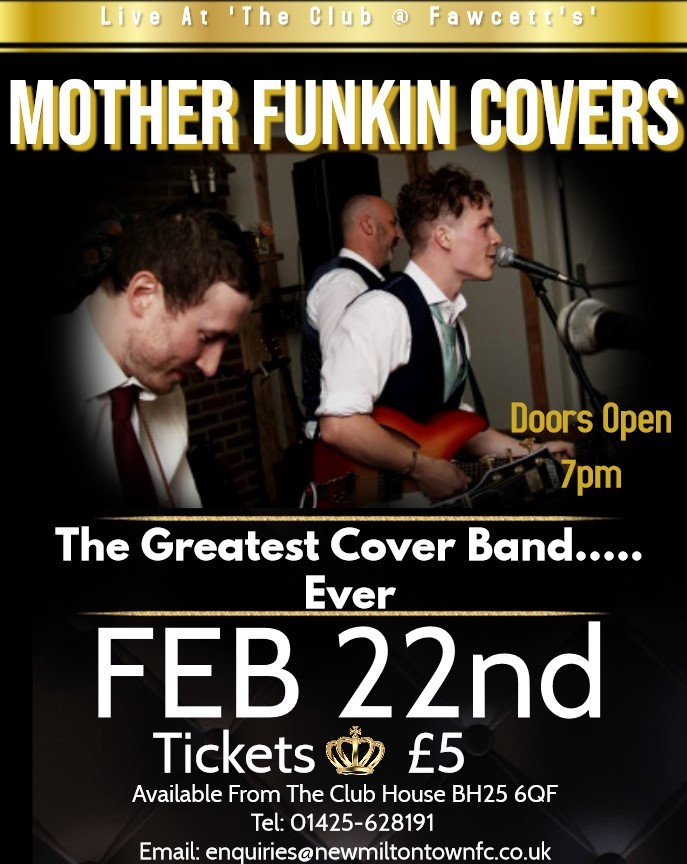 Mother Funkin Covers