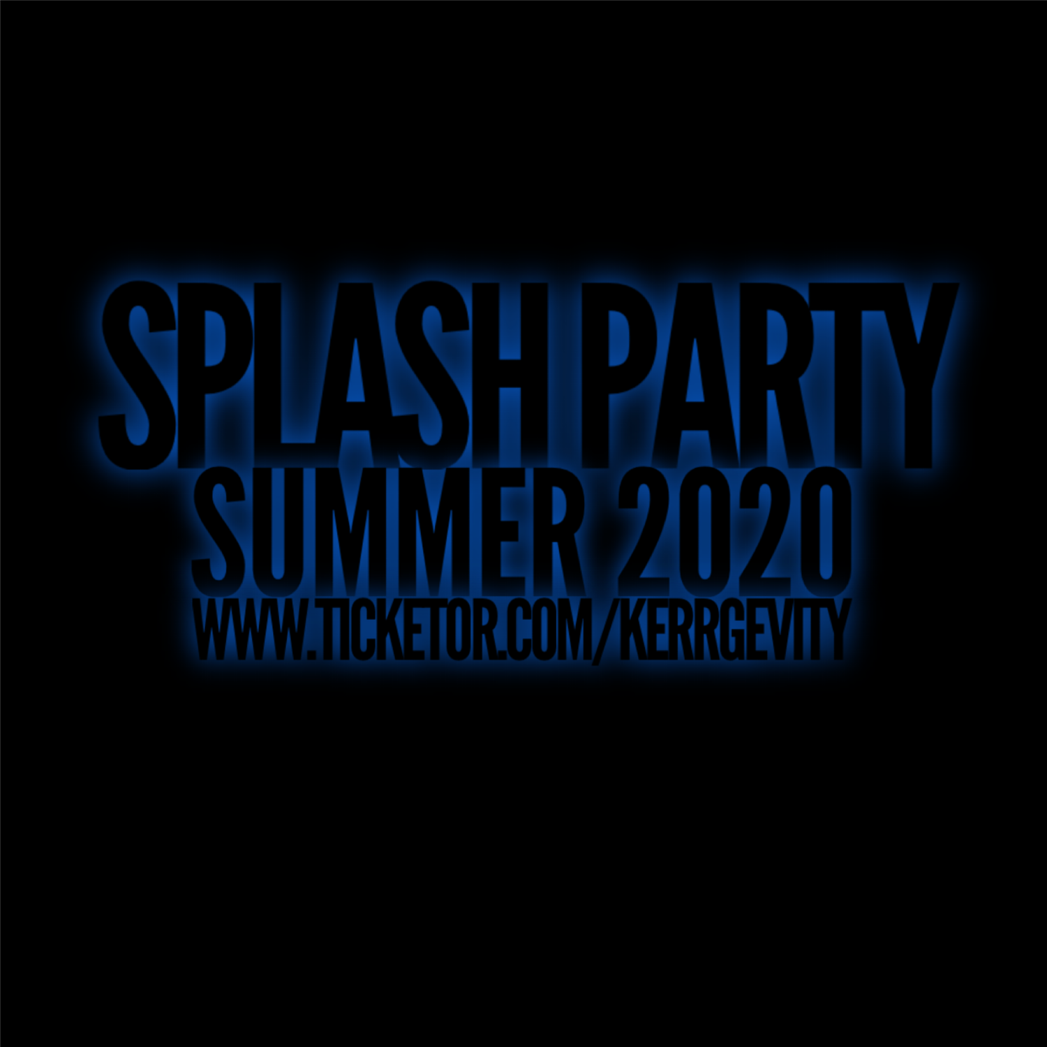 Splash Party  on Jul 11, 18:00@Bolingbrook - Buy tickets and Get information on Kerrgevity Sp & Ent Group
