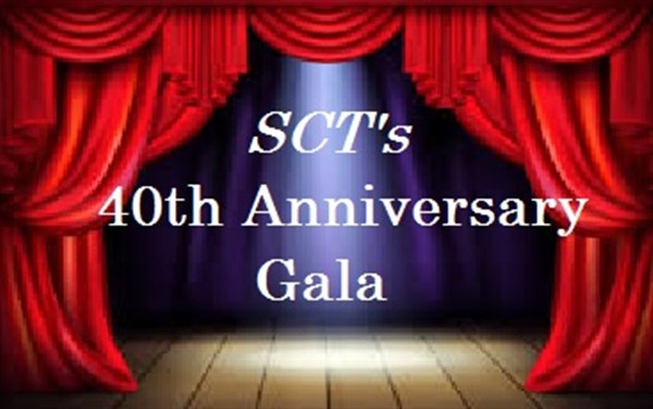 Get Information and buy tickets to SCT