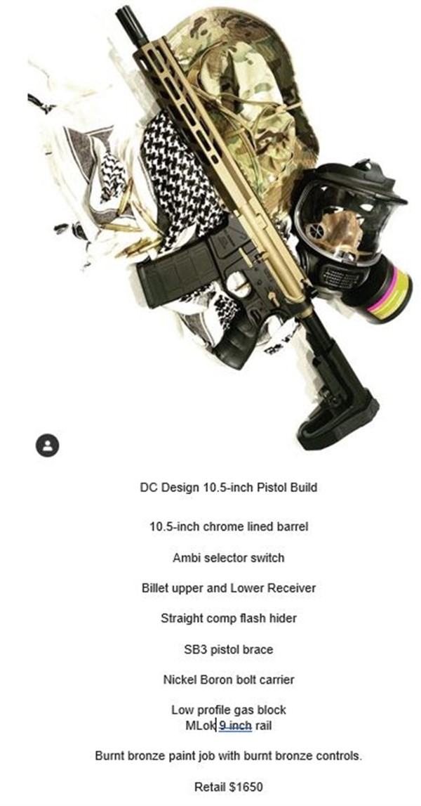 Rifle Raffle
