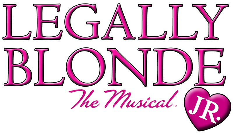 Cast 1 -  Legally Blonde the Musical