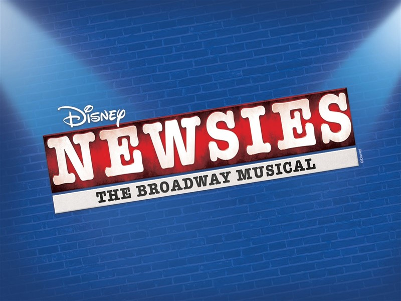 Get Information and buy tickets to Newsies Cast One on Brittany Leazer Productions