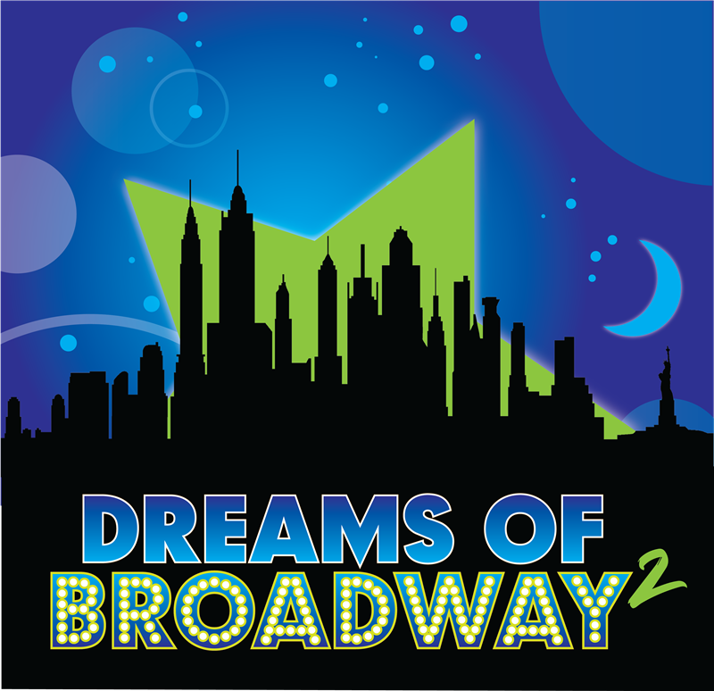 Get Information and buy tickets to Dreams of Broadway 2  on Imagine Performing Arts