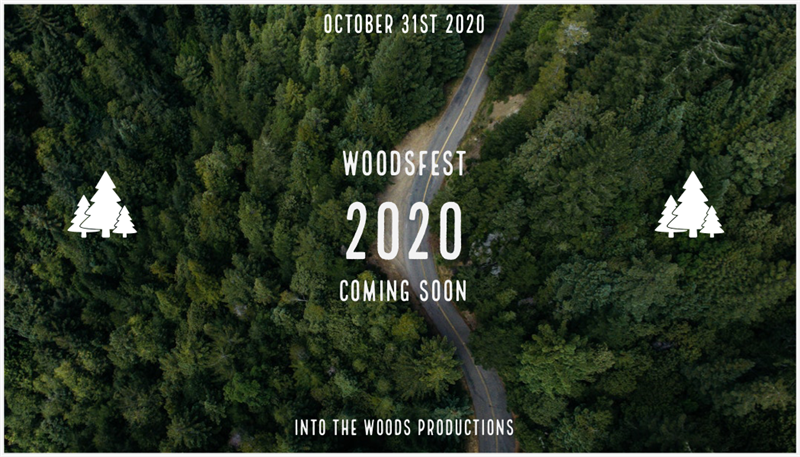 WoodsFest 2020