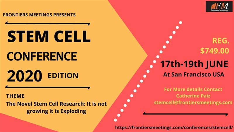 Stem Cell Conferences