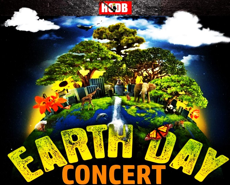 EARTH DAY CONCERT