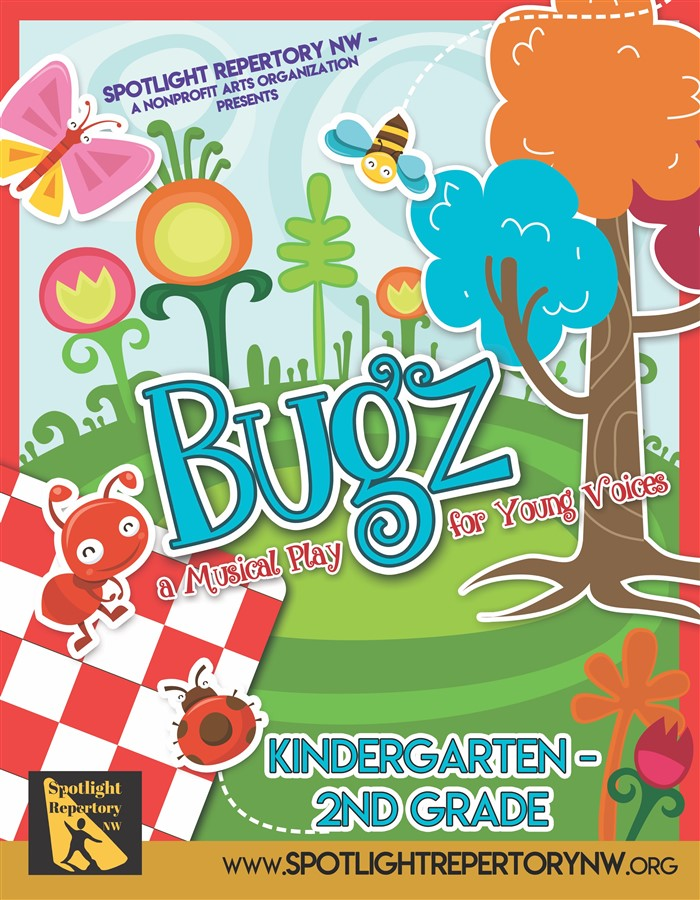 Bugz the Musical