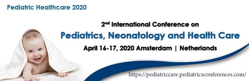 Pediatric Conferences 2020 | Pediatric Congress | Meetings image