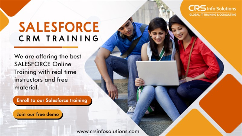 Salesforce Training in Mumbai