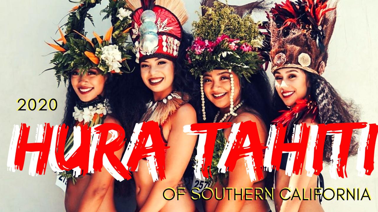 Hura Tahiti 2020 image