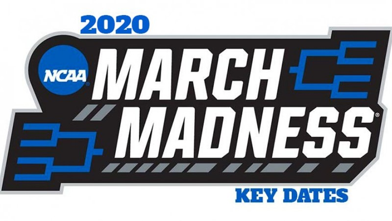 Coliseum March Madness 2020
