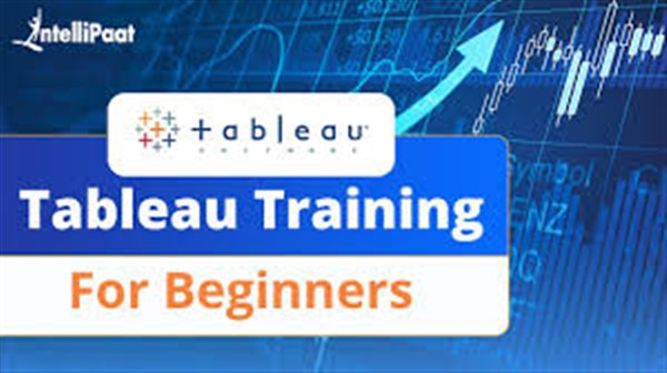 Best Tableau Course & Tutorial image