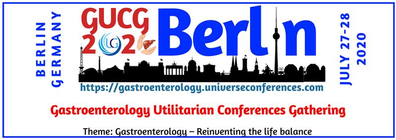Gastroenterology Utilitarian Conferences Gathering