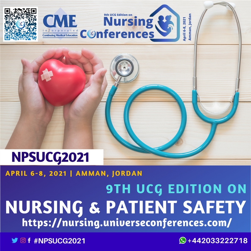 9th UCG edition on Nursing and Patient Safety