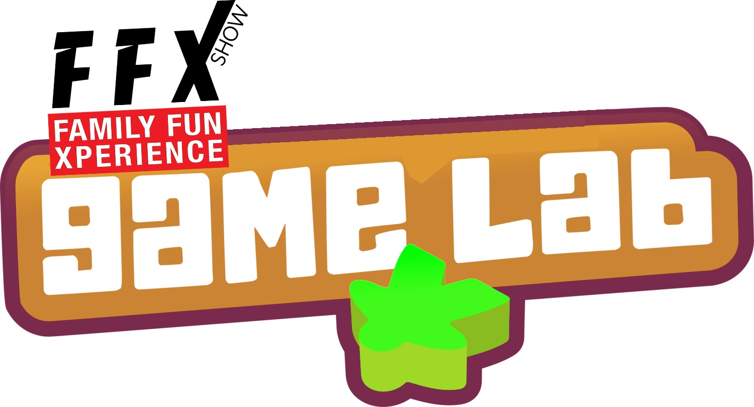 Game Lab! Compete with other families and have a safe and fun time! on Sep 14, 00:00@FFX Theater - Buy tickets and Get information on Family Fun Xperience