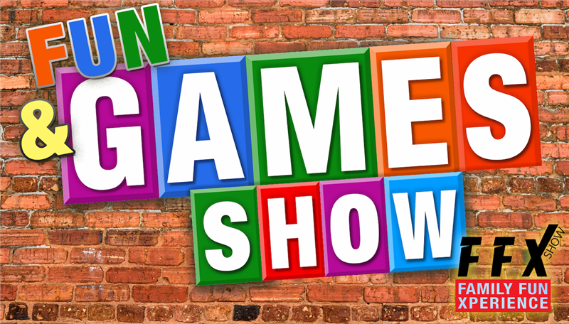 Get Information and buy tickets to FUN & GAMES SHOW! Interactive live audience xperience! on LEFTFIELDPRODUCTIONS