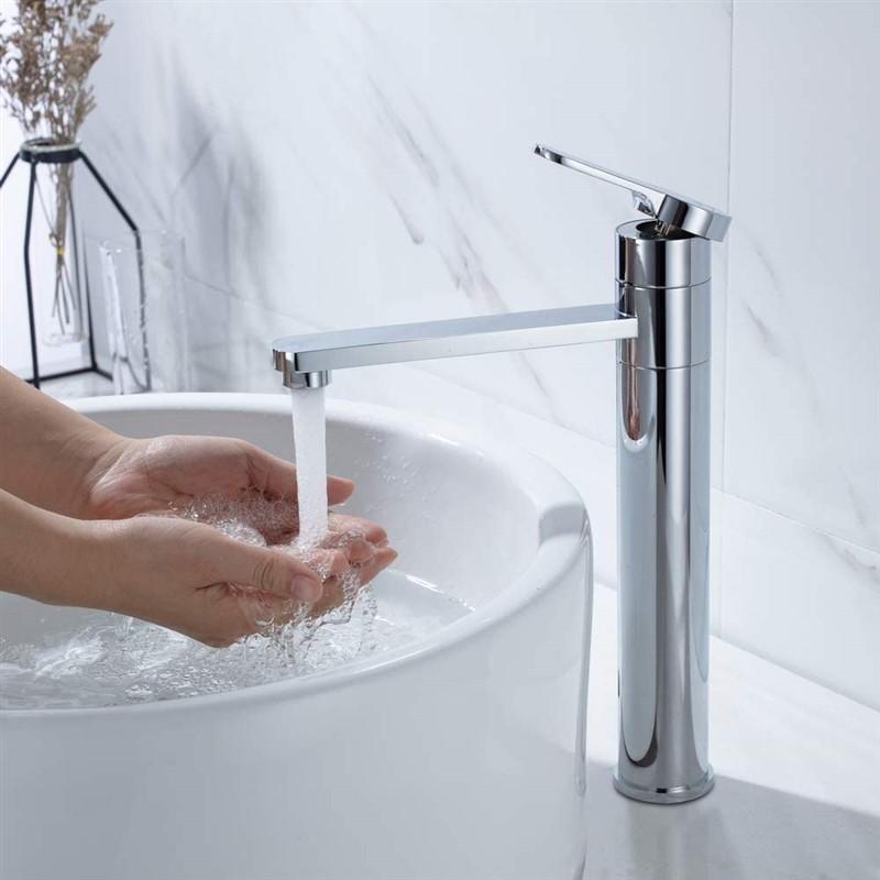 Comment nettoyer et entretenir la douche plus durable