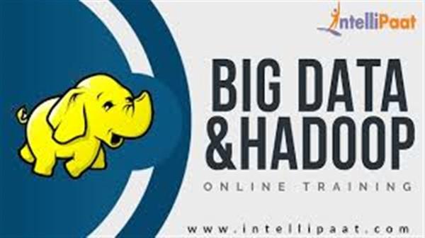 Online Training on Big Data & Hadoop