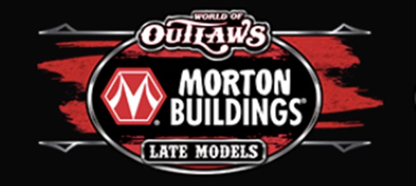 Morton Buildings World of Outlaws SLM @ The Gap