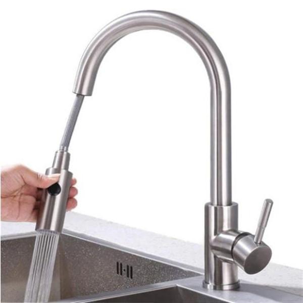 Come scegliere il rubinetto da cucina perfetto