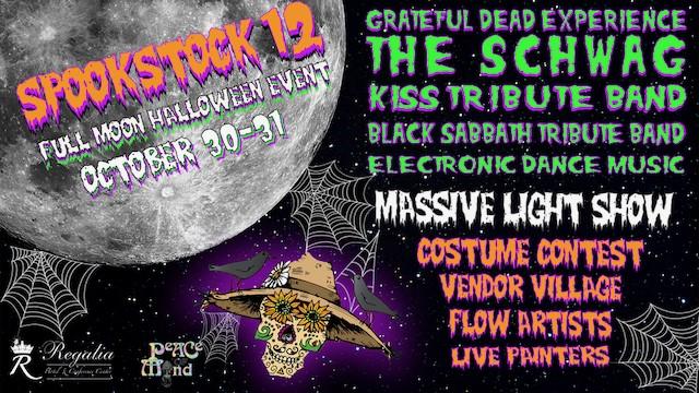 SpookStock 12