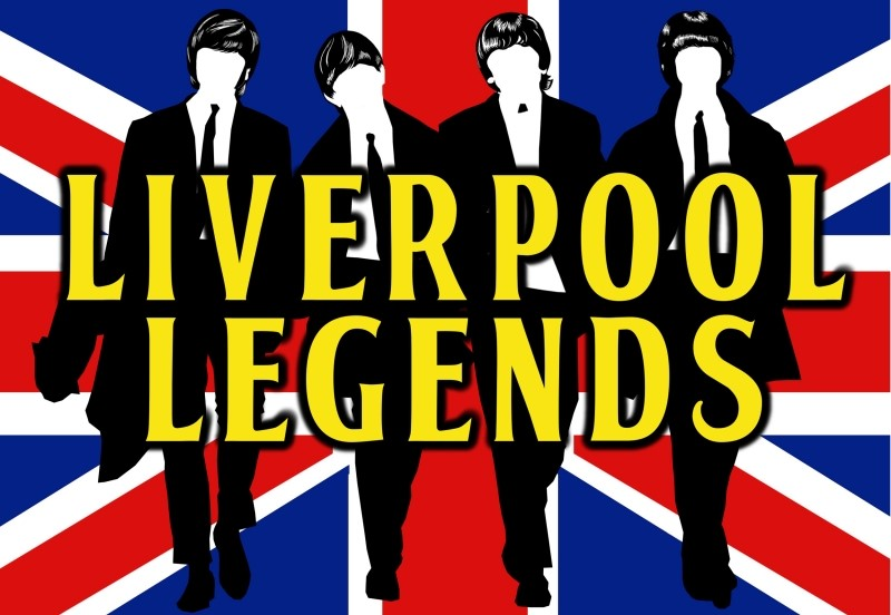 Get Information and buy tickets to Liverpool Legends  on theregaliahotel.com