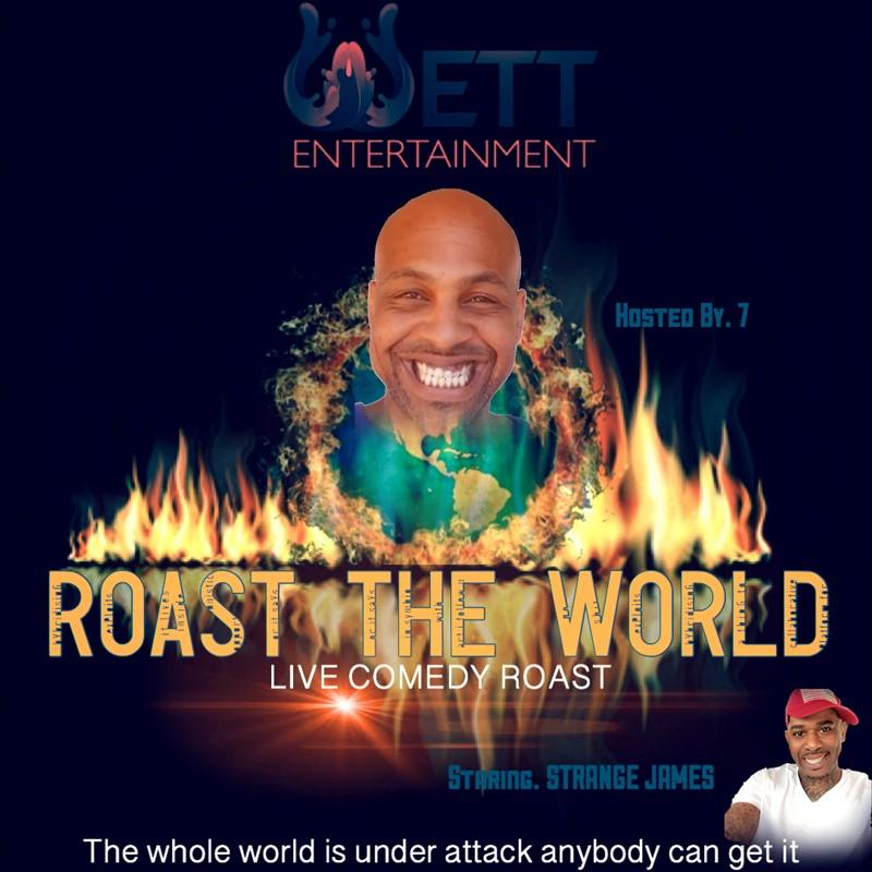 Roast The World