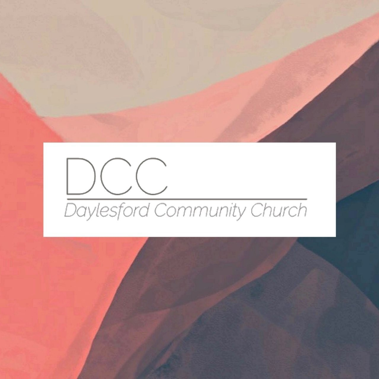 Sunday Service  on Sep 26, 22:00@DCC - Buy tickets and Get information on Daylesford Community Church