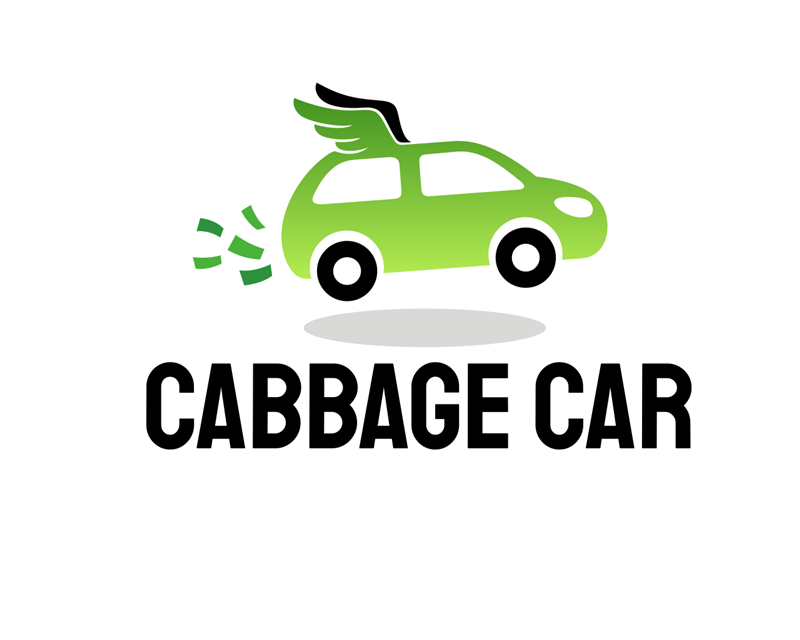 Cabbage Car - One Way