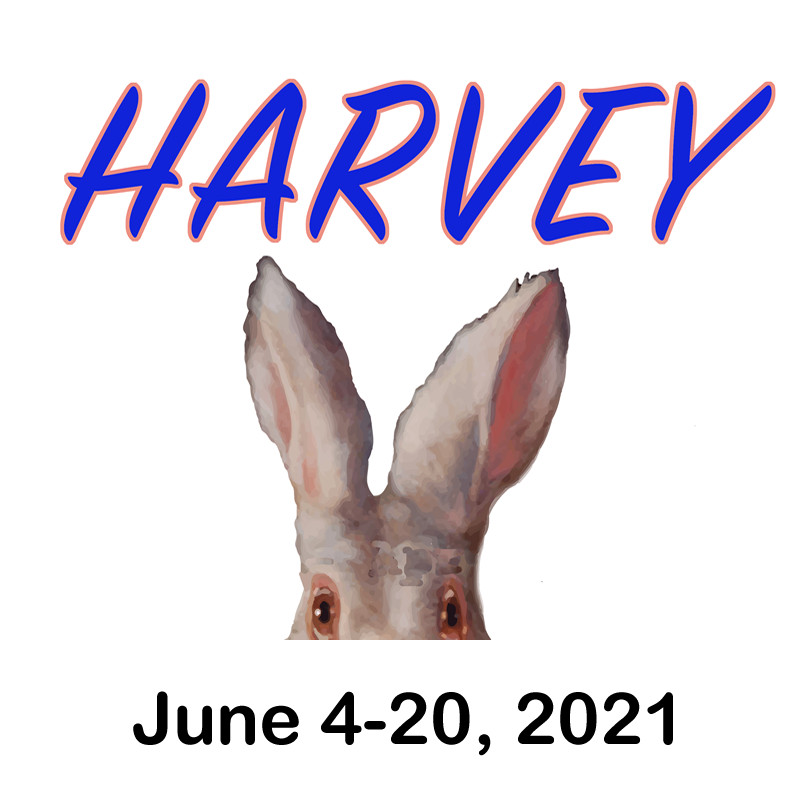 Get Information and buy tickets to Harvey  on Las Cruces Community Theatre