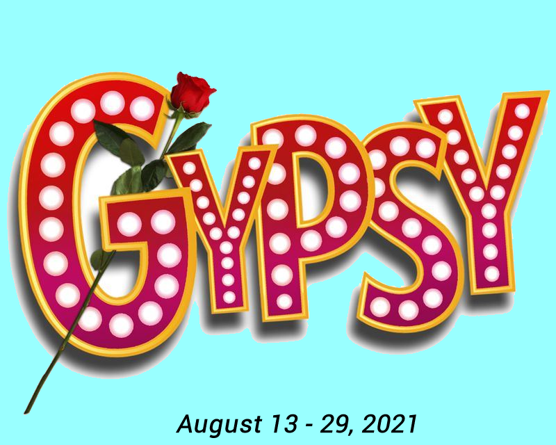 Get Information and buy tickets to Gypsy  on Las Cruces Community Theatre
