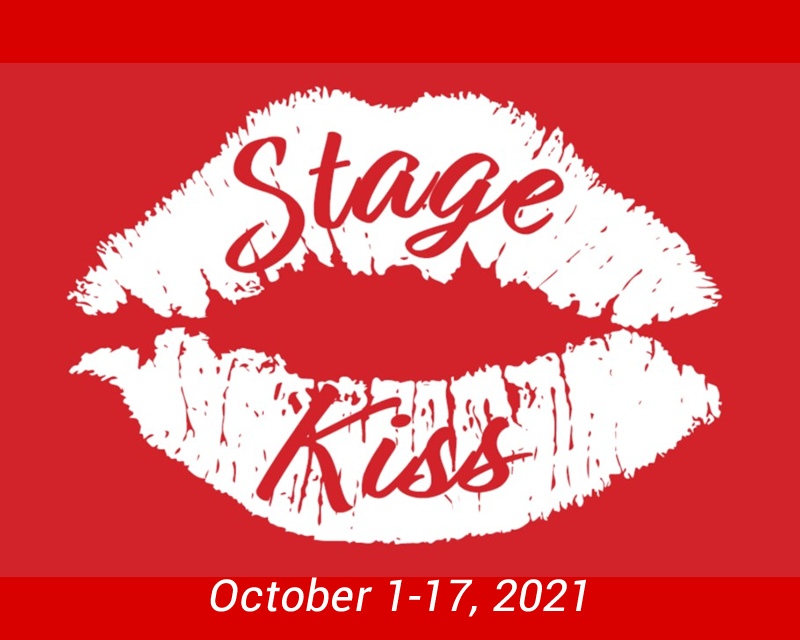 Get Information and buy tickets to Stage Kiss  on Las Cruces Community Theatre