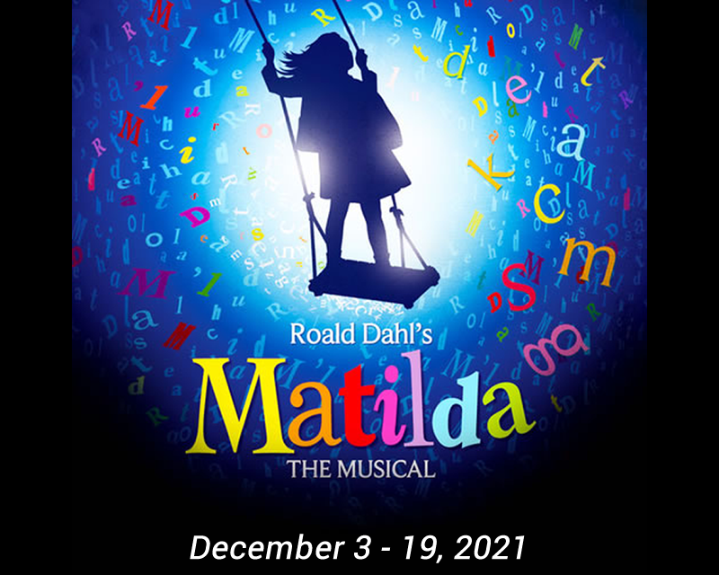 Get Information and buy tickets to Matilda  on Las Cruces Community Theatre