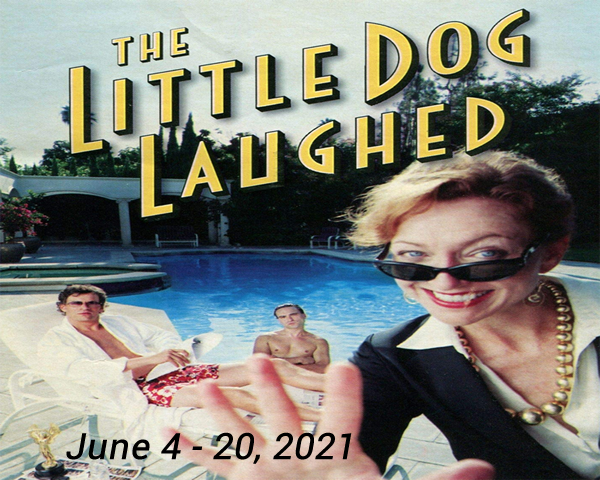 Get Information and buy tickets to The Little Dog Laughed  on Las Cruces Community Theatre