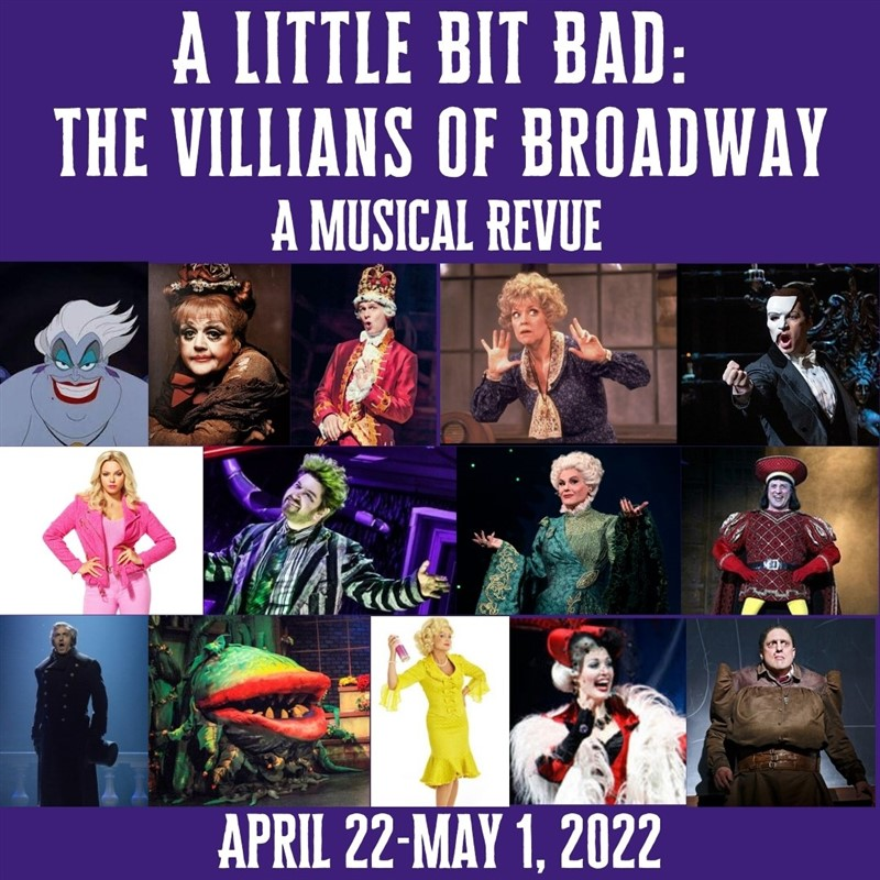 Get Information and buy tickets to LCCT Musical Review  on Las Cruces Community Theatre