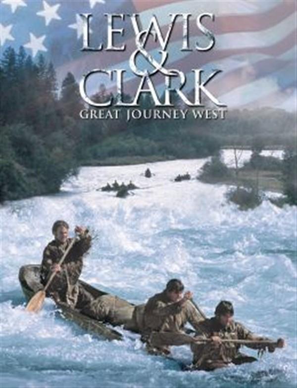 IMAX - Lewis & Clark: Great Journey West image
