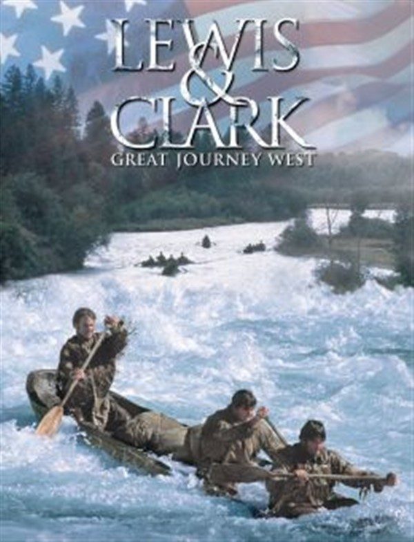 IMAX - Lewis & Clark: Great Journey West