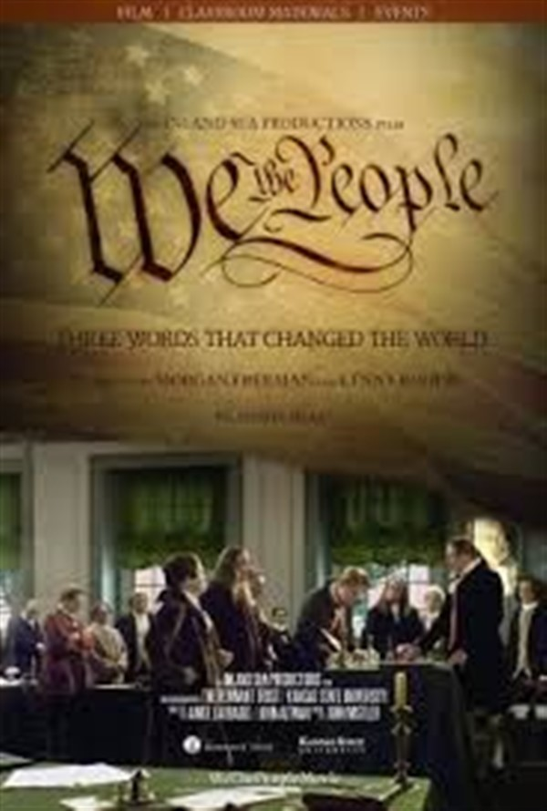 Get Information and buy tickets to IMAX - We the People  on worldgolfimax.com