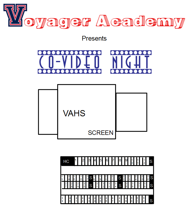 Covideo Night at VAHS