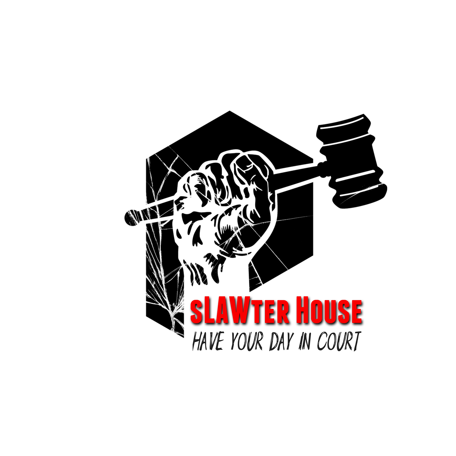 The sLAWter House image