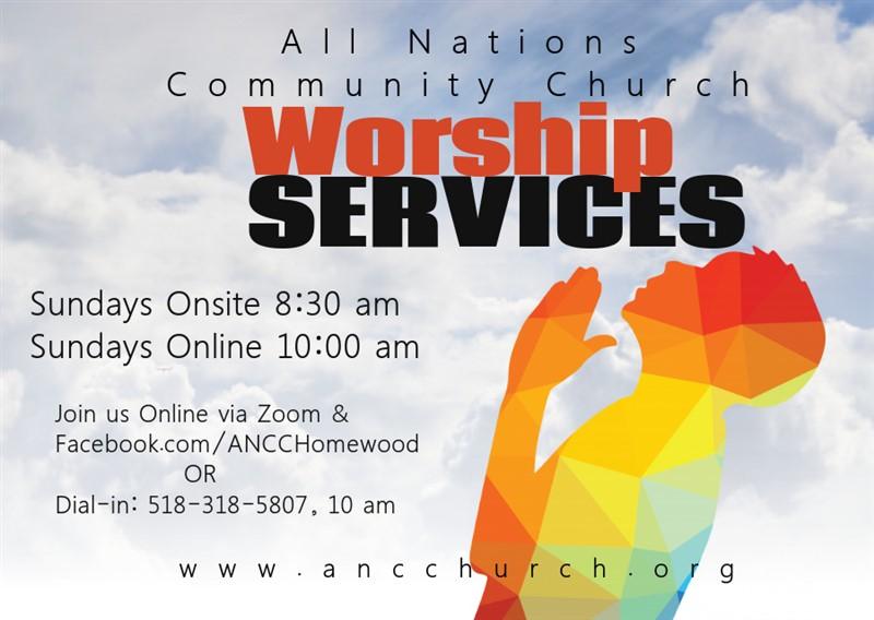 Onsite Worship