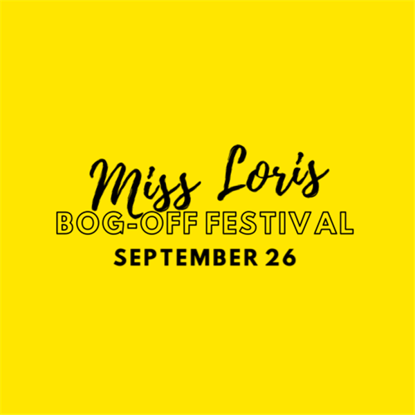 Miss Loris Bog-Off Festival Pageant