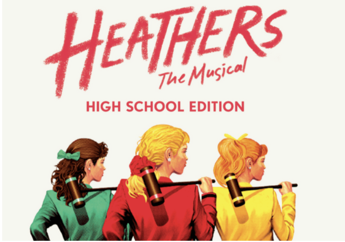 Heathers The Musical: High School Edition  on Oct 04, 00:00@Yorktown Stage - Pick a seat, Buy tickets and Get information on Yorktown Stage
