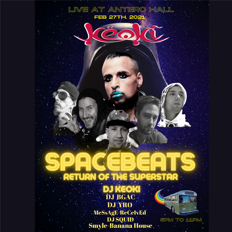 Space Beats