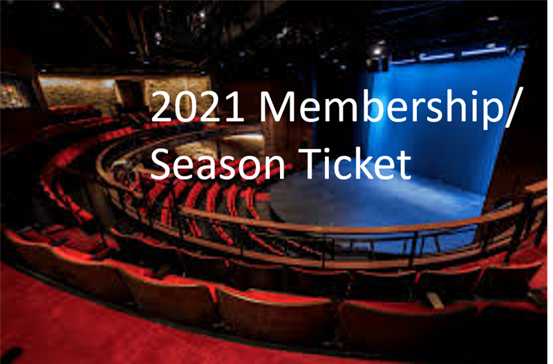 Get Information and buy tickets to Membership - Stage Crafters 2021 Season Ticket  on Stage Crafters Community Theatre
