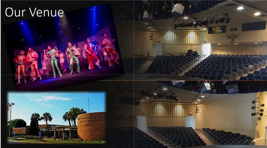 Fort Walton Beach Civic Auditorium