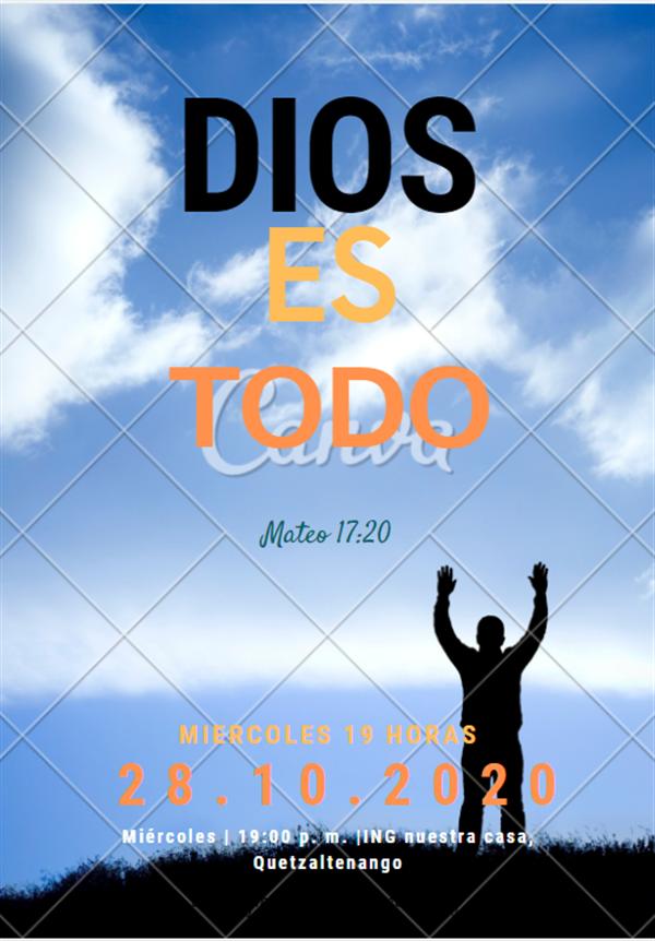 Miércoles de Altar image