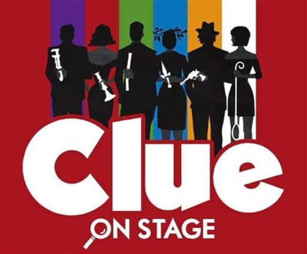 Clue on Stage  on Aug 06, 19:00@Tomah Middle School Gym - Buy tickets and Get information on tomahact.com